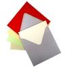 160x160 mm színes boríték